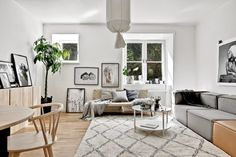 15 Splendid Scandinavian Living Room Designs Youll Fall In Love With