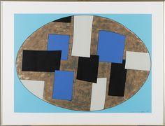Hagelstam & Co Finland, Artists, Image, Abstract, Artist