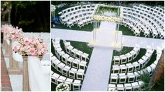 could we do a small version of the arrangements on the left?!