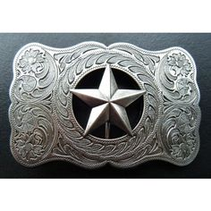 Sheriff Star Western Cowboy Cowgirl Cool Fashion Belt Buckle Buckles ❤ liked on Polyvore featuring accessories, belts, cowboy buckle belts, western belts, strap belt, western buckle belt and star belt