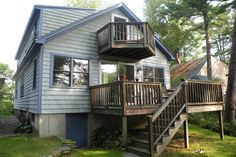 Anne Erwin Sotheby's International Realty - Cottage rental in Kittery Point, ME
