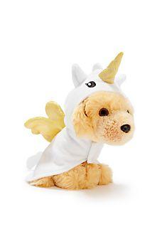 Justice Pet Shop Unicorn Outfit