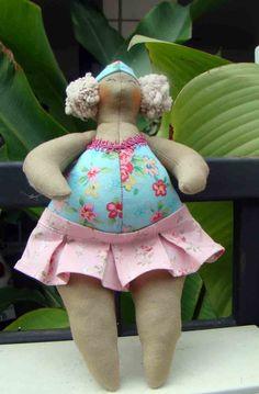 Marmalade: Tilda Dolls
