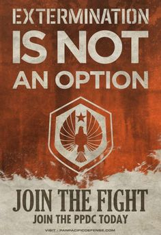 Twitter / PacificRimMovie: Extinction is Not an Option ...