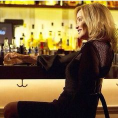 Fiona Goode .. Jessica lange .. hotness