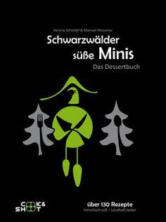 Schwarzwälder süße Minis - cookandshoots - Schwarzwälder Tapas