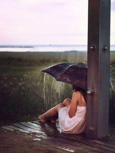 Let it rain ~