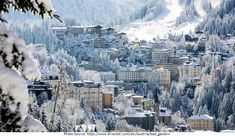 Travel Guide: Top 10 Best Places to Visit in Austria - Real Natural Beauty for Tourists - HD Photos Ski Austria, Bad Gastein, Zell Am See, Boat Tours, World Heritage Sites, Cool Places To Visit, Travel Guide, Paris Skyline, The Good Place