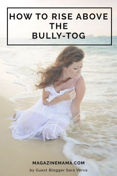 Are you a new photographer facing bully photographers? Here are some tips for you!  http://www.magazinemama.com/blogs/editors-blog/27229892-how-to-rise-above-the-bully-tog
