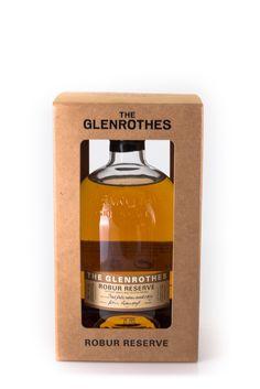 Name:  The Glenrothes Robur Réserve Speyside Single Malt Scotch Whisky    Verkehrsbezeichnung: Whisky   Alkoholgehalt: 40% vol  Flascheninhalt (Nettofüllmenge): 1 Liter  Zutaten: Scotch (aus gemälzter Gerste destilliert), Wasser...