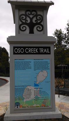 Oso Creek Trail