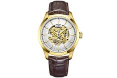 Rotary Automatic Watch