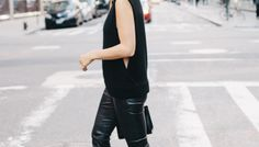 Fashion Inspiration | New York Style