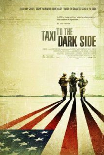 Taxi To The Dark Side Cool Movie PostersFilm