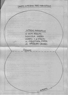 Manopola renna