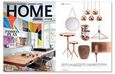 Ginger & Jagger | Home Journal |  Highlights: Embrace tables http://www.gingerandjagger.com/EN/collection/earth-to-earth/ #design #magazine #interiors #gingerandjagger #craftsmanship #nature #home  #tables
