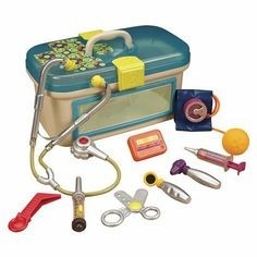 B. Dr. Doctor   Medical Kit.Opens in a new window
