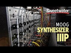 New video Moog Synthesizer IIIP LTD Reissue Modular Synthesizer Demo by Daniel Fisher on More videos like this Moog Synthesizer IIIP LTD Reissue Modular Synthesizer with DFAM. Moog Synthesizer, Hip Hop News, Electronic Music, Fisher, Youtube, Social Media, Vintage, Social Networks, Vintage Comics