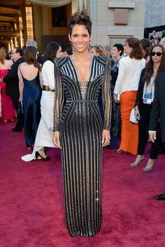 Premios Oscars 2013 - Alfombra Roja Mejor Vestidas | Ella es Fashion