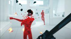 KICKING A$$ MATRIX STYLE(virtual reality gameplay)