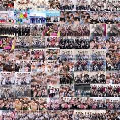 One year with wannaone one.