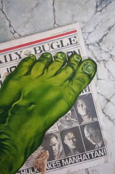 #Hulk #Fan #Art. (World War Hulk #1 Cover) By: John Watson. (THE * 5 * STÅR * ÅWARD * OF: * AW YEAH, IT'S MAJOR ÅWESOMENESS!!!™) ÅÅÅ+