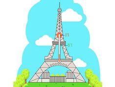 En el Acuerdo de París, 195 países acordaron reducir las emisiones de gases de efecto invernadero a través de la mitigación, adaptación y resiliencia Tower, Building, Travel, Greenhouse Effect, Global Warming, Climate Change, Activities, Viajes, Computer Case