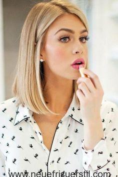 30 einfache Easy Haircuts für Mädchen