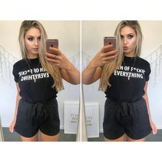 Shaaanxo is so gorgeous. I'd love to meet her one day!