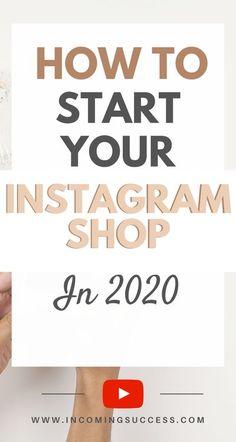 Social Media Marketing Business, Social Media Tips, Online Marketing, Content Marketing, Digital Marketing, Instagram Shop, Instagram Tips, Business Tips, Online Business