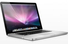 MacBook Pro.  <3 it's a love affair no one will understand until they experience it themselves :)