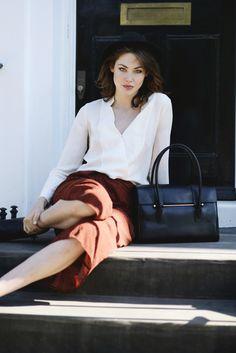 Jardine of London handbag