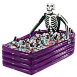 Party Packs | Inflatable Skeleton Drinks Cooler - 1m