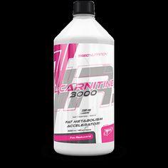 L-CARNITINE 3000 SHOT: Skoncentrowana L-karnityna w płynie   Wspomaga metabolizm lipidów Zwiększa produkcję energii Wysoka dawka płynnej L-karnityny
