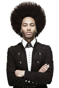 . Black and Fashion ou comment être fier et soigner mes cheveux crépus !: Nouvelle bannière 2014 BlackandFashion !