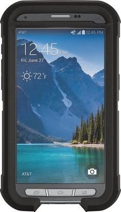 OtterBox DEFENDER SERIES Case for Samsung GALAXY S5 Active - Frustration-Free... #OtterBox