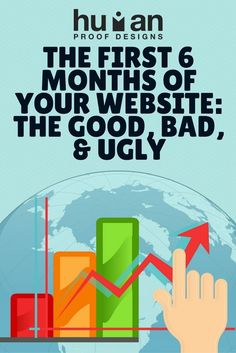 If you are building an online business, here is what you should expect in the dips for the the first six months.