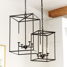 FOYER LIGHTING Hadle