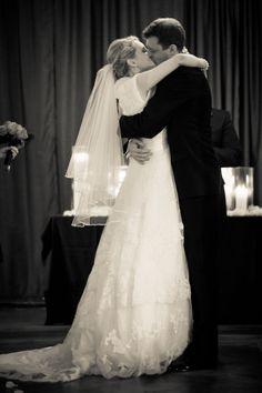REAL WEDDING!   Samantha & Matt {The West End Ballroom}- Portland, Oregon Wedding Photography Blog | Powers Photography Studios