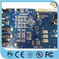 Electronics Prototyping Board Manufacturer. SMT Assembly ...