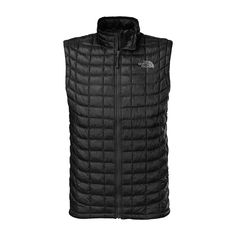 THE NORTH FACE Mens Thermoball Vest | Buy Jackets Online | Shop @ Torpedo7