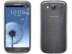 Goedkope Samsung Galaxy S3 Grijs Aanbiedingen #samsung #S3