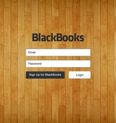 Login Page Design Inspirations