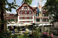 Hotel Hofgarten – Lucerne >> Looks so charming!