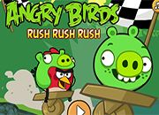 juegos angry birds rush rush rush