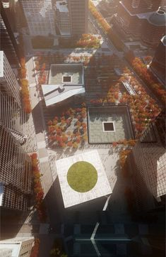 REX Reveals Design of Perelman Performing Arts Center at WTC in New York,© K18