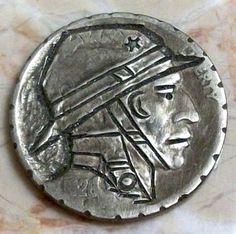 J. PRESS HOBO NICKEL - MOUNTIE* - 1926 BUFFALO PROFILE Hobo Nickel, Buffalo, Coins, Profile, User Profile, Rooms, Water Buffalo