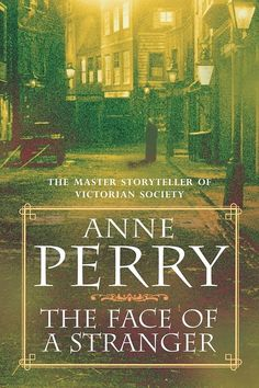 If you love Memento, try The Face of a Stranger by Anne Perry. | 33 Books You Should Read Now, Based On Your Favourite Films