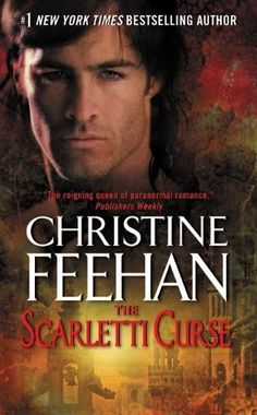 The Scarletti Curse by Christine Feehan. $7.99. Author: Christine Feehan. Publisher: Avon; Reissue edition (December 21, 2010)