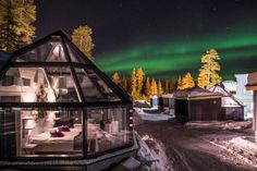 We're offering you and a guest the chance to win a three-night break in Finnish Lapland Source: Win a snow safari trip to Lapland – worth £2,000 - Lonely Planet Traveller